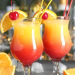 Hardtberger Abend der Kunst mit Cocktails im Bistro Eselchen