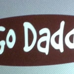 A Picture of the GoDaddy Logo