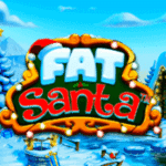 fat santa slot push gaming