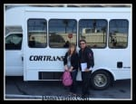 cortrans shuttle service, premiere shuttle service, mco to port canaveral, transportation, group transportation, shuttle service, rides to port canaveral, affordable transportation, reliable, clean, comfortable transportation, dana vento, travel, families, carnival, disney, princess, cruise ships