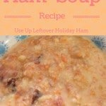 How To Make Cream Of Ham Soup, ham, soup, potatoes, celery, onion, recipe, recipes, foodie, food blogger, cooking, kitchen, onions, easy to do, dana vento,