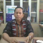 La Hamimu Wakil Rektor 1 Bidang Akademik