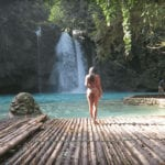 Philippines most beautiful hidden waterfalls