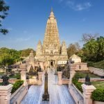 Mahabodhi Temple India
