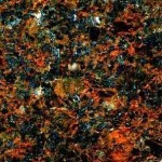 Coffee Brown Granite Countertops Atlanta