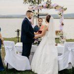 Moncsi és Peti esküvője