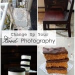 Changing Your Food Photography