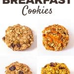 Best Healthy Breakfast Cookies