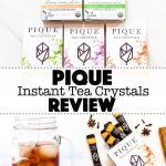 Pique Tea Review