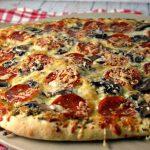 Pepperoni Pesto Pizza | Life, Love, and Good Food