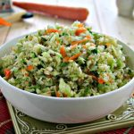 Tangy Cole Slaw | Life, Love, and Good Food
