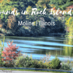 5 Spectacular Campgrounds Near Moline, IL | Quad Cities Camping