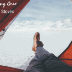 3 Light & Ultralight Titanium Tent Stoves to Keep You Warm