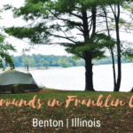 Franklin County Camping | 4 Best Campgrounds near Benton, IL