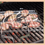 5 Foolproof & Secure Camping Grill Baskets