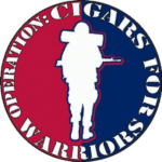 Official Donation Center Operation Cigars For Warriors