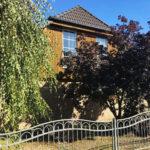 Briese Haus Seitenansicht