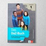 Das DaZ-Buch, Lehrwerk für den intensiven Spracherwerb in der Sekundarstufe