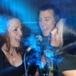 party hire - microphones, party equipment hire, party sound hire