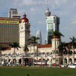Kuala Lumpur Colonial District