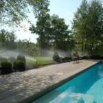 piscine e irrigazione