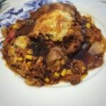 Vegetarian-Cottage-Pie Recipe | AmateurChef.co.uk
