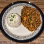 Easy Palak Chicken Recipe   AmateurChef.co.uk