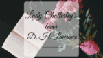 Lady Chatterley's lover, di D. H. Lawrence