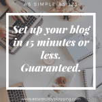 How to start a blog and earn money, steps to create a blog that makes money, how to earn from blogging