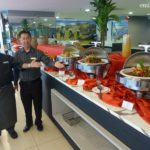 Chef's Signature Dishes Promo @ Palong Coffee House