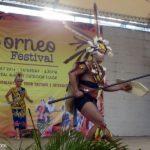 Borneo Festival 2016
