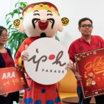 Be Handsomely Rewarded As A Big Spender at Ipoh Parade