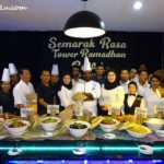 Break Fast with Traditional Malay Kampung Fare @ Tower Regency Hotel, Ipoh