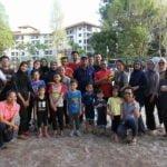 Perak Media Weekend Retreat With Retired Ipoh City Mayor Dato' Roshidi Bin Haji Hashim