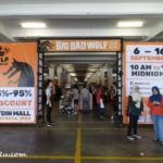 Big Bad Wolf Book Sale in Ipoh