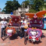 Pedalling a Family Tradition