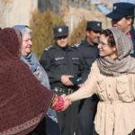 نخستین معین زن سکتور امنیتی افغانستان چگونه در «قلب فساد» دوام آورد؟