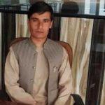 ترور کارمند وزارت عدلیه در غزنی
