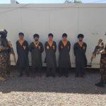 بازداشت عاملان سرقت از بانک اسلامی در هرات