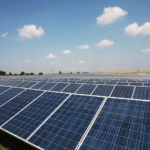 پروژه تولید برق آفتابی در افغانستان