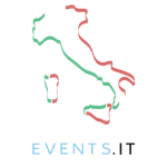 Events.it logo ufficiale