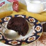 Gluten Free Chocolate Goo
