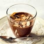 Chocolademousse hemelse modder