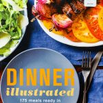 Dinner Illustrated Review