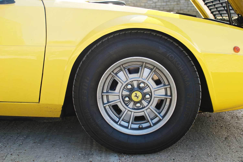 Premium classic car storage - Auto Classica Storage Milton Keynes