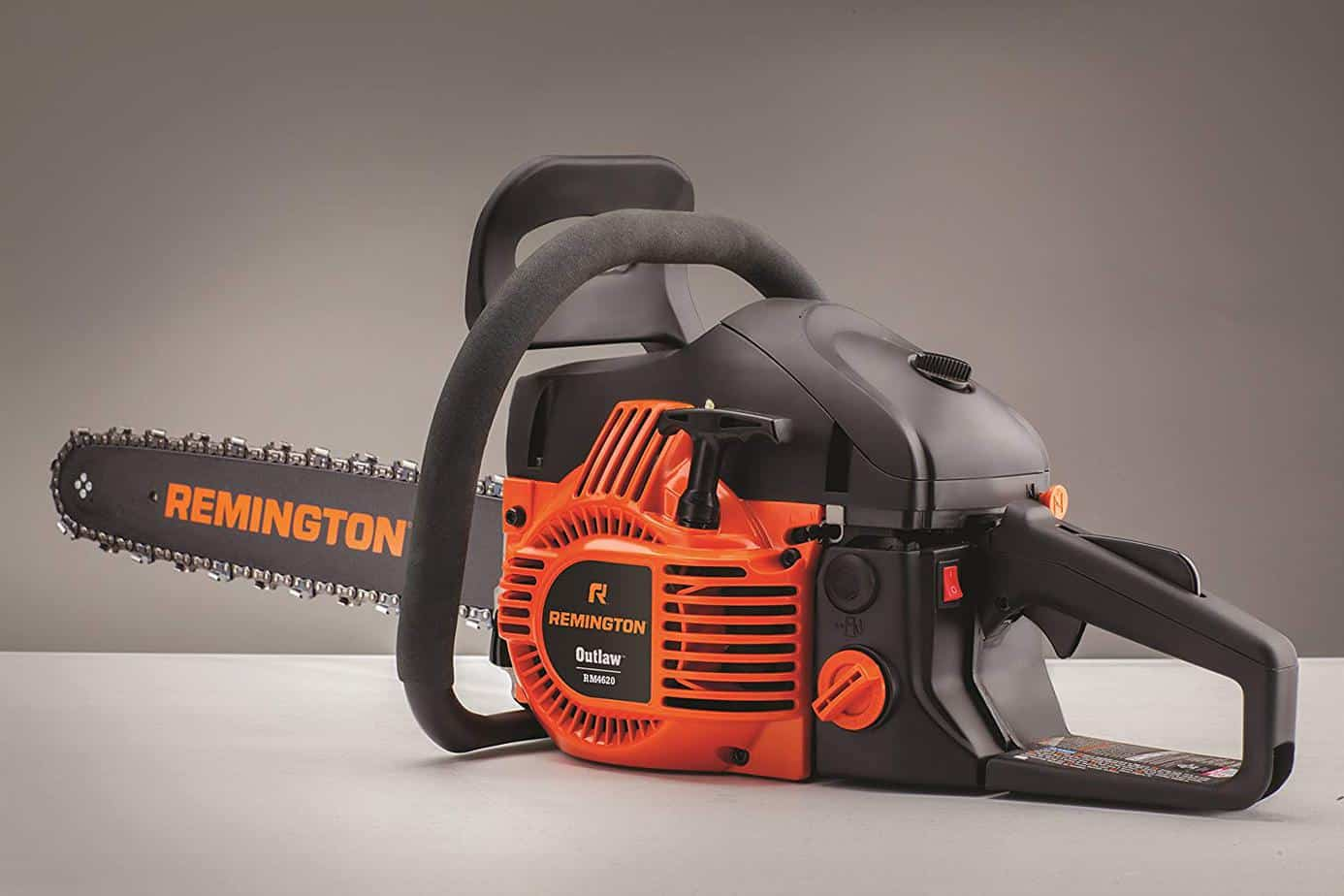 best gas powered chainsaws