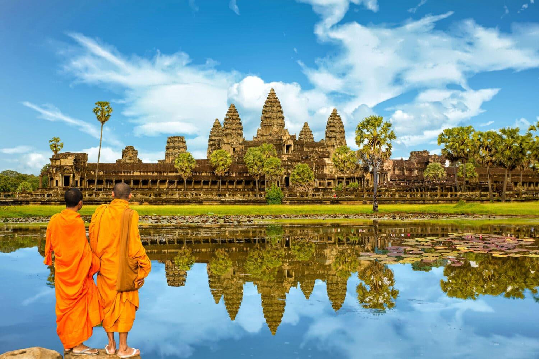 indochina tour