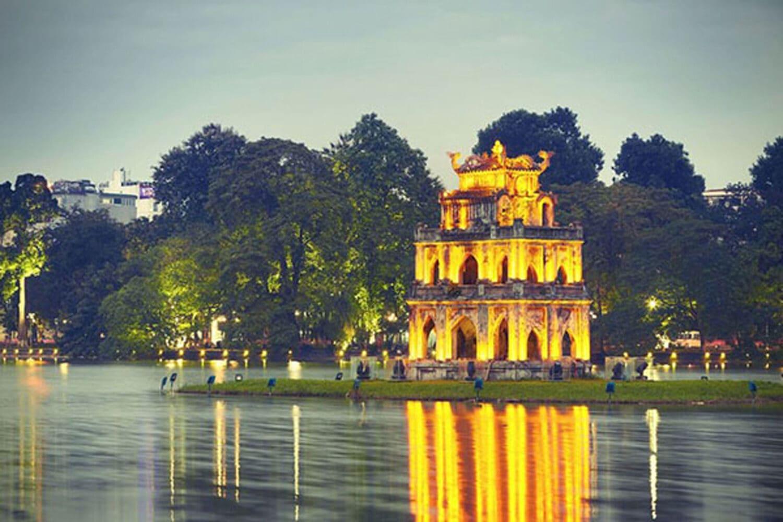 travelling around vietnam