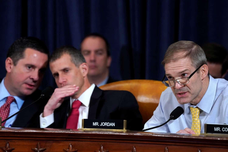 Republicans can't break Bill Taylor
