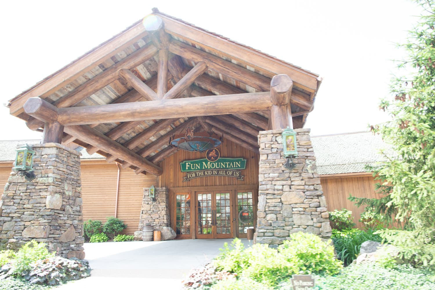 The Ultimate Guide To Big Cedar Lodge And Wilderness Club